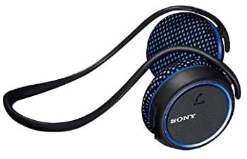 SONY ワイヤレスステレオヘッドセット MDR-AS700BT/L ブルー