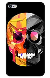 iessential joker batman Designer Printed Back Case Cover for Apple iPhone 5s