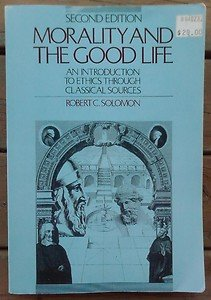 Morality and the Good Life PDF