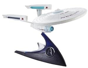 Hot Wheels Star Trek USS Enterprise NCC-1701 Refit