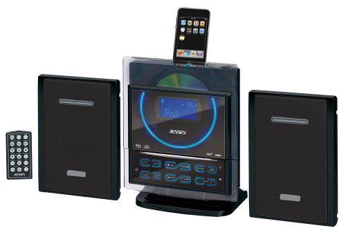Digital Music System for iPod