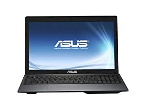 ASUS K55N-DB81 15.6-Inch Laptop (Black)