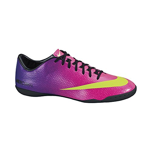 Mercurial Victory IV IC Indoor Soccer Shoes the unknown bridesmaid