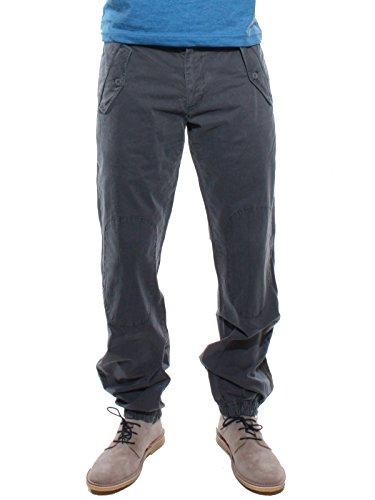 Napapijri -  Jeans  - Uomo grigio W32