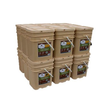 Wise Foods 2160 Serving Package Orders Over $150