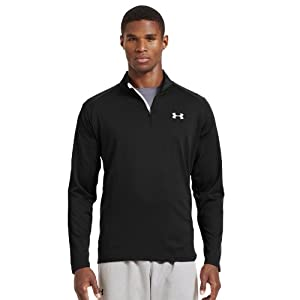 Under Armour Mens UA Tech™ ¼ Zip T-Shirt by Under Armour