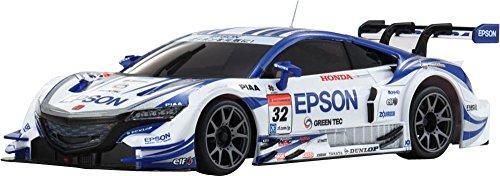 MINI-Z MR-03スポーツ レディセット EPSON NSX CONCEPT-GT 2014 32225EP