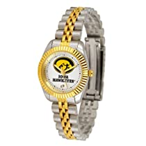 "Iowa Hawkeyes NCAA ""Executive"" Ladies Watch"