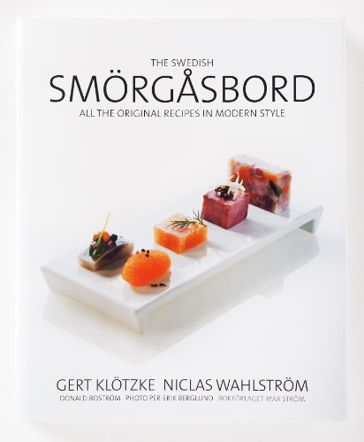The Swedish Smörgåsbord
