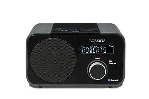 Roberts Radio Blutune 40 DAB/DAB+/FM/Bluetooth Sound System