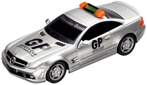 Carrera GO!!! 20061180 - AMG Mercedes SL 63 Safety Car