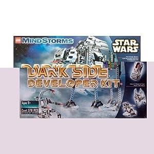 LEGO MindStorms 9754 Dark Side Developer Kit - 578 pcs