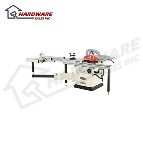 Shop Fox W1811 5 Hp 10 Sliding Table Saw Shop Now