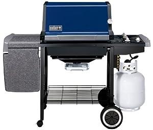 weber 2288001 genesis silver b propane gas. Black Bedroom Furniture Sets. Home Design Ideas