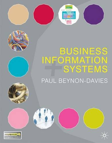 Systems pdf information business