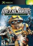 Metal Arms: Glitch in the System on Xbox
