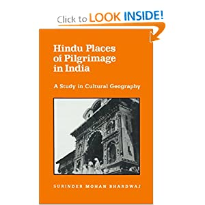 Hindu Places Of Pilgrimage | RM.