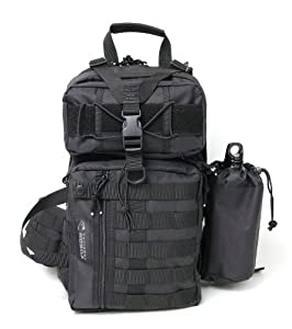 Yukon Outfitters MG-5032 Tactical Sling Pack from Yukon