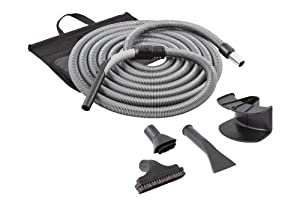 NuTone CK140 Deluxe Garage and Car Care Tool Kit