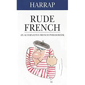 rude french