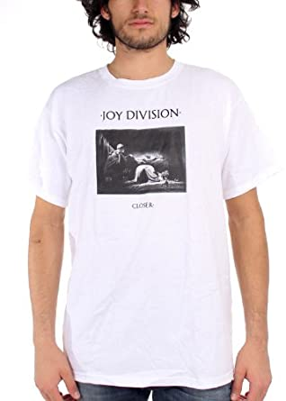 Joy Division Closer Adult T-Shirt, Size: Small