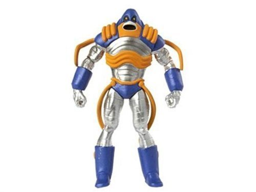 DC Universe Infinite Heroes 2009 SDCC San Diego Comic-Con Exclusive 3 3/4 Inch Action Figure Anti-Monitor - 1