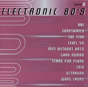Electronic Eighties 2