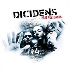 Dicidens HLM Rezidants MP3 preview 0