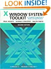 X Window System Toolkit, Second Edition: A Complete Programmer's Guide and Specification