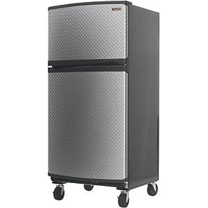 Best Refrigerators Best Refrigerator For The Garage
