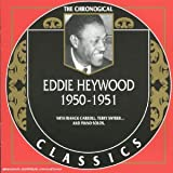 echange, troc Eddie Heywood - Chronological Classics 1950-1951