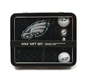 NFL Philadelphia Eagles Golf Ball (Set of 2) by Team Golf