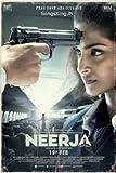 Neerja by Sonam Kapoor