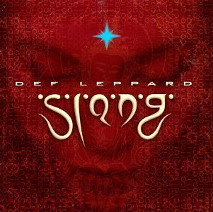 Def Leppard - Slang (CD Single) - Zortam Music