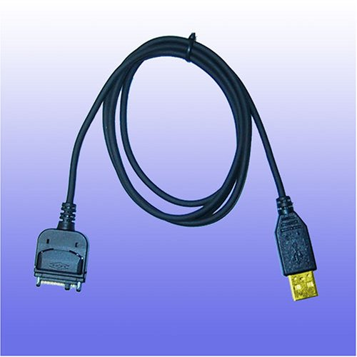 Motorola V500 USB Data Cable with Charger