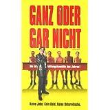 """Ganz oder gar nicht [VHS]von """"Robert Carlyle"""""""