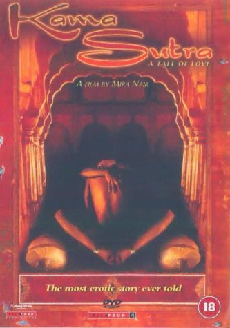 Kama Sutra: A Tale Of Love [DVD] [1997]