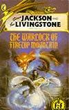 Warlock of Firetop Mountain - Fighting Fantasy 1 (0140315381) by Jackson, Steve