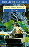Walden (Oxford Worlds Classics)