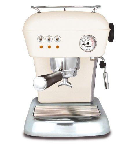 Dream UP V2 Espresso Machine Finish Meadow Green
