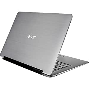 Acer S3-391-6046 13.3-Inch Ultrabook, Intel Core i3 4GB, Memory 320GB HDD Windows 8