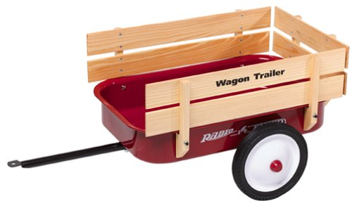 Buy Radio Flyer Wagon Trailer