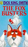 The Fox Busters (0140311750) by Dick King-Smith
