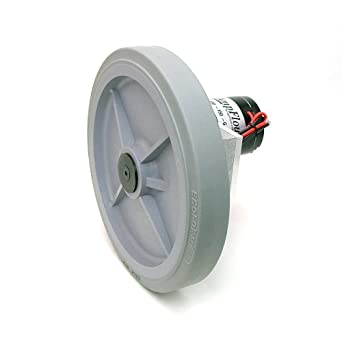 Ampflow E30 150 G 10w 10 Inch Wheel Motor 12v 24v Or