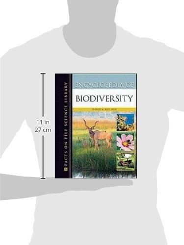 Encyclopedia of Biodiversity (Science Encyclopedia)