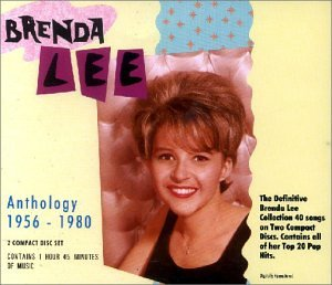 Brenda Lee - Little Miss Dynamite [UK-Import] - Zortam Music