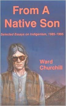 Native Son Quotes Max