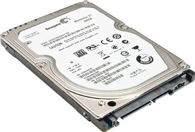 Seagate Momentus XT 500GB 2.5 inch SATA Hybrid Hard Drive/SSD Retail by Seagate