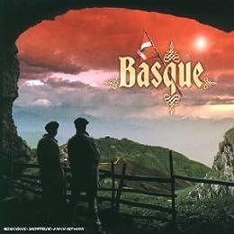 Basque - Digipack