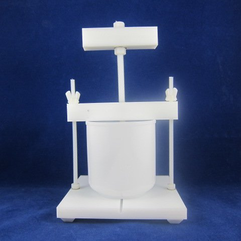 Cheese Press, Mold and Follower Lid, 1B (Cheese Follower compare prices)
